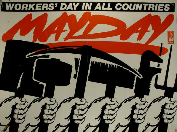 Workers' Day Holiday