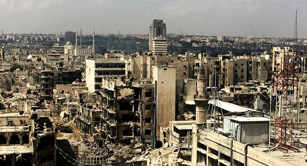 Αποτέλεσμα εικόνας για Aleppo - The Industrial Capital of Syria