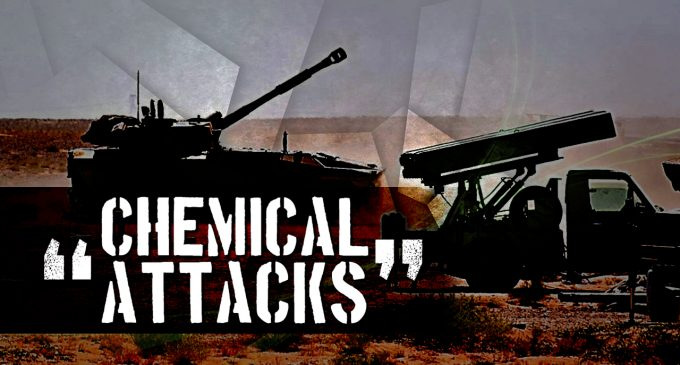 Syria: EU Chemical Weapons Allegations Lack Credibility