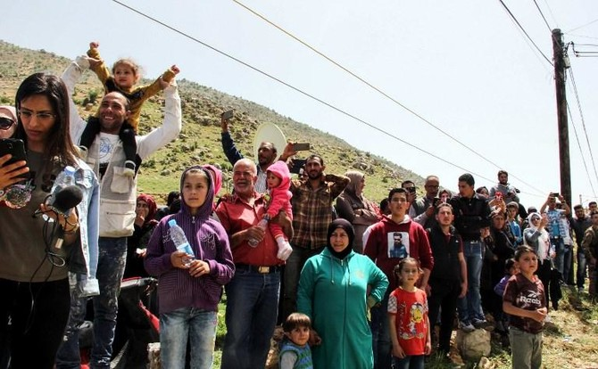 syrian refugees cannot be forcibly returned the syrian observer