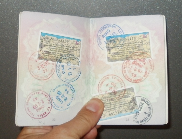 Syria Cancels Mutual Visa Waiver Agreement with Turkey - The