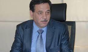 Who's Who: Mamoun Hamdan