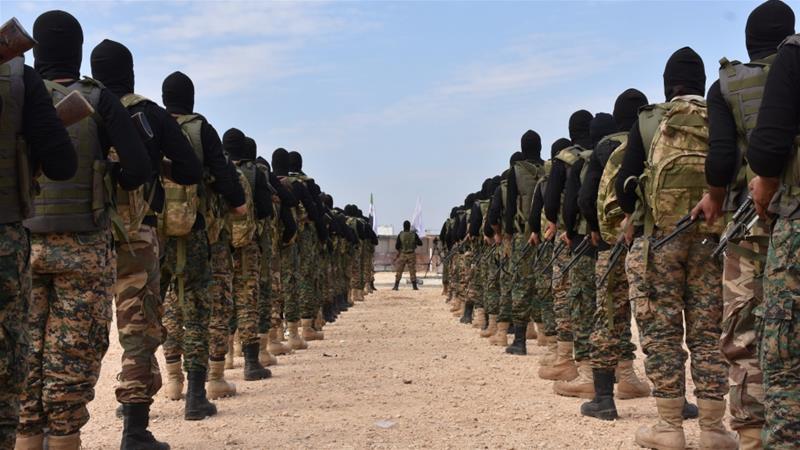Russia, Turkey, Iran to hold Syria talks in Astana next week