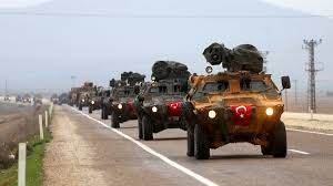 """""""When Elephants Dance"""" … Murmurs About an American Message to the Syrian Coalition"""