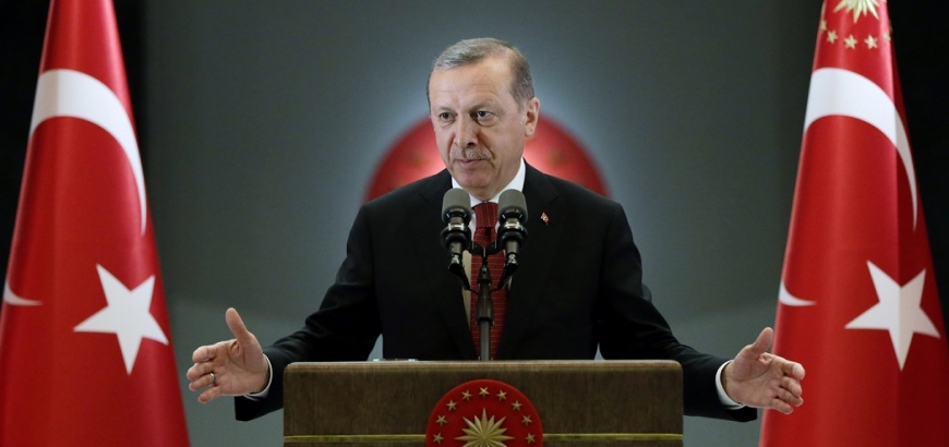 Erdogan Asks Syria To Restore Their Deal The Syrian Observer