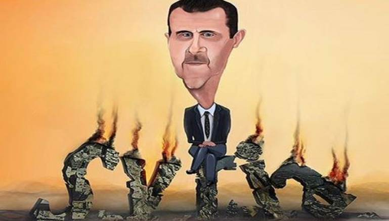 "The ""Good Assad"""