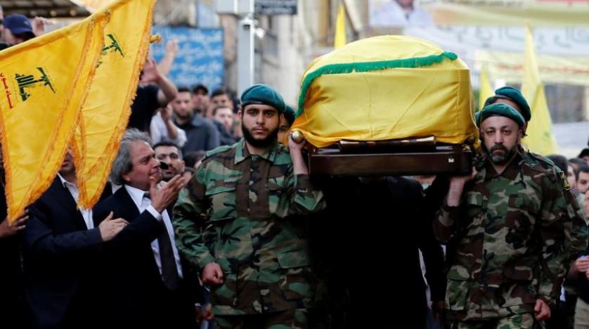 Hezbollah's Syria Gains Equate to Losses