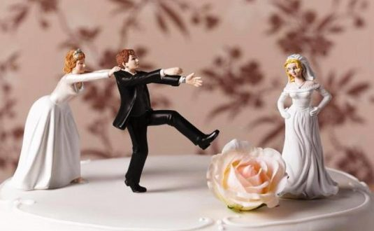 Polygamy Rates Rise in Syria - The Syrian Observer