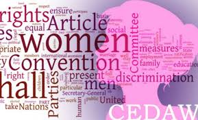 CEDAW Hopes to Improve Life for Syrian Women