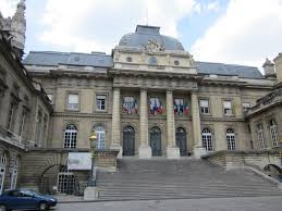 France Arrests Former Regime Intelligence Member