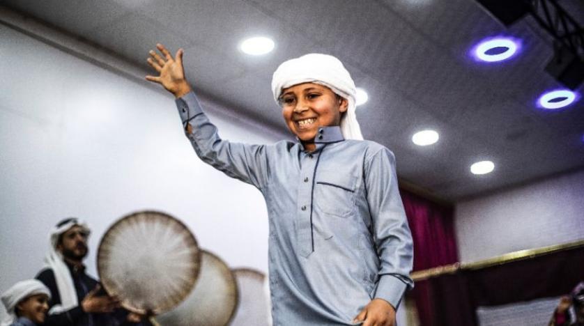 In North Syria, the Arts Return to Raqqa