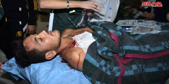 12 Civilians Killed in Rocket Attack on Aleppo Countryside