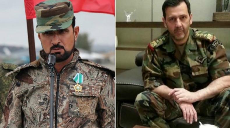 Maher al-Assad