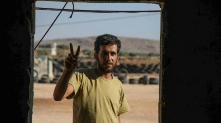 From Berlin to the Barracks: A Syrian Fighter Returns to Idlib