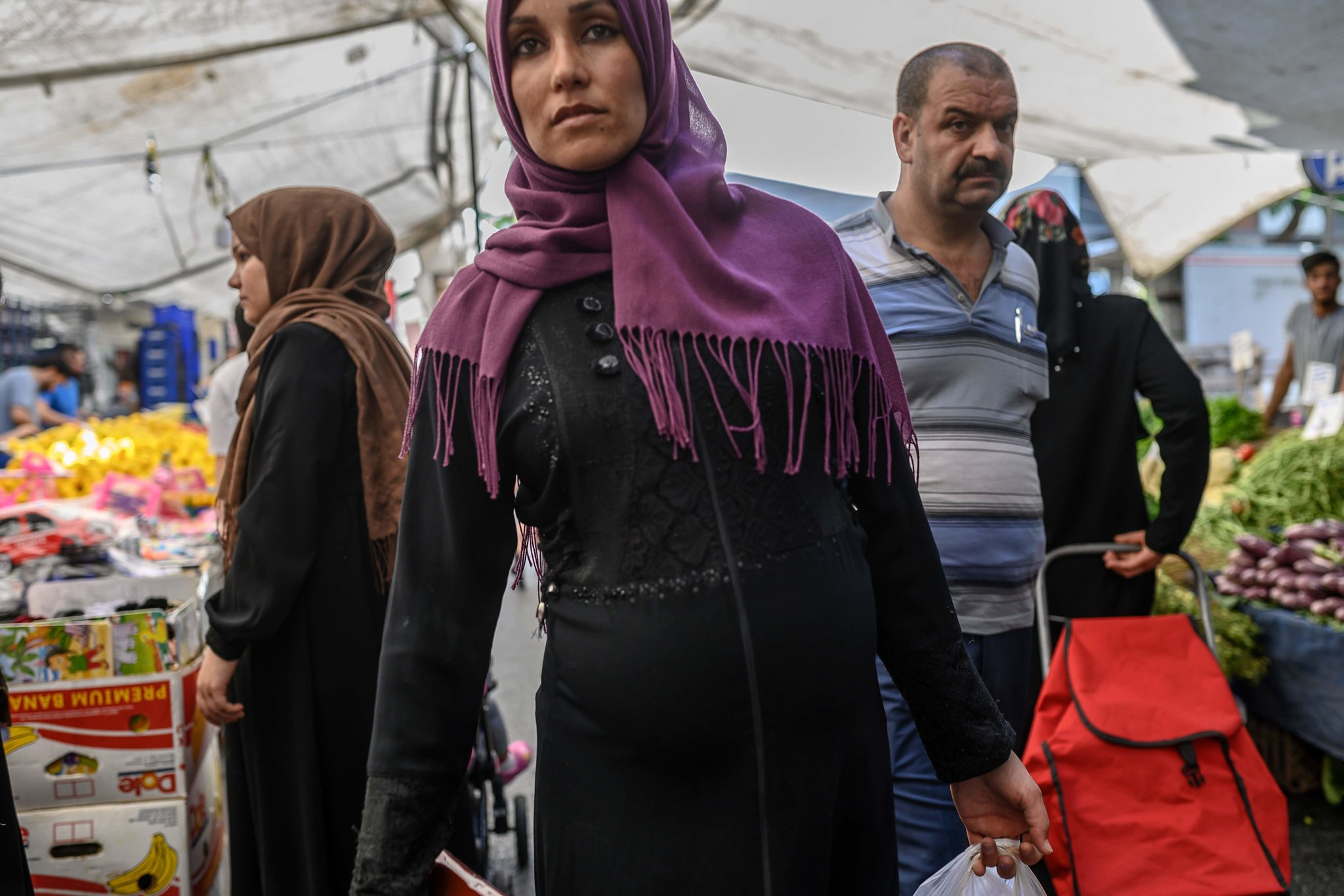 What's the Future of Syrian Refugees in Turkey?