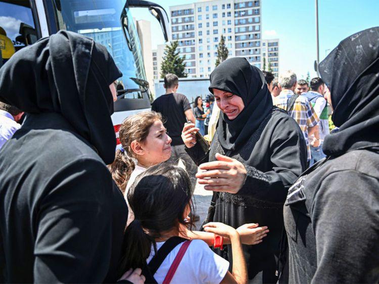 Fix Syria to solve refugee problem
