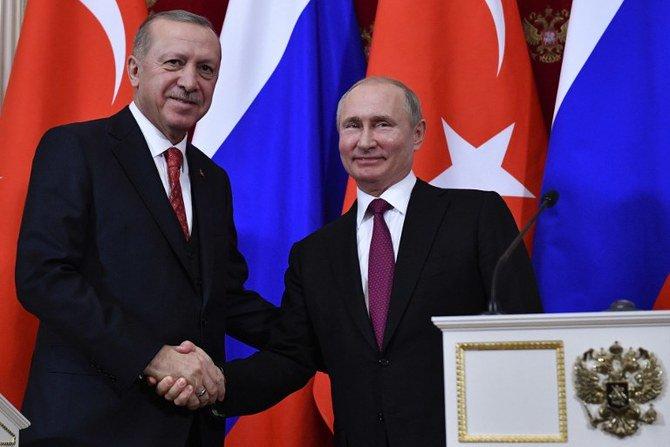 The Syrian wind is turning against Erdogan