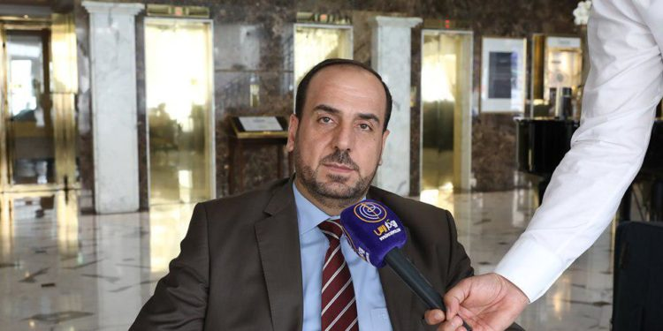 Hariri to Brocar Press: America and France Are Pushing for Presidential Elections