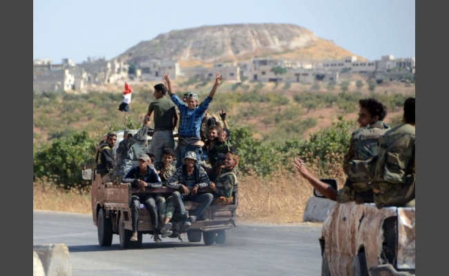 Idleb Issue on the Way to Resolution… Eyes Are on Eastern Euphrates