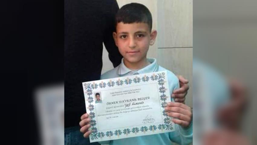 Activists Blame Racism for Tragic Suicide of Syrian Child in Turkey