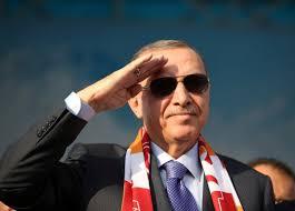 Erdogan in a Syria Divided Into Three Norths