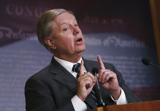 "Lindsey Graham: ""Well Done, Mr. President."""