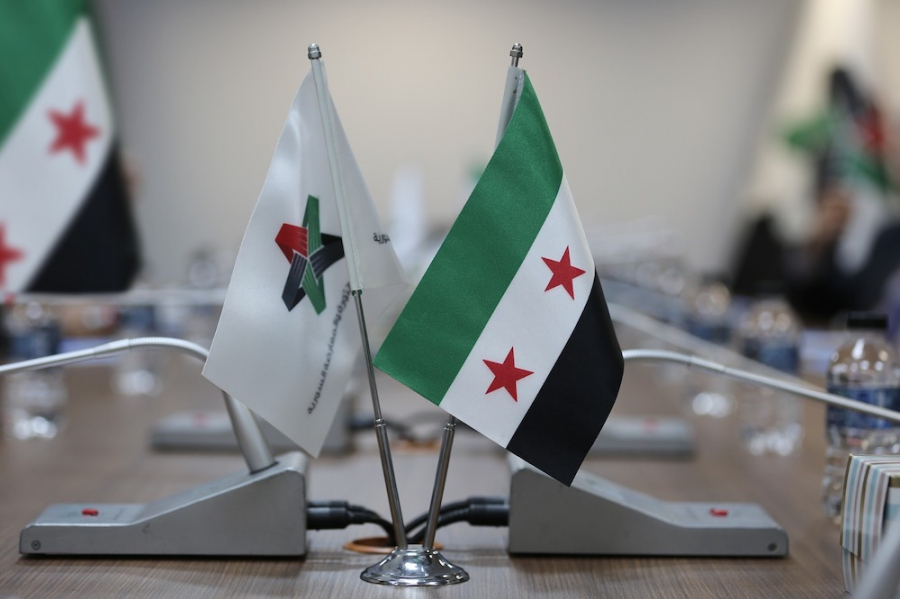 Syrian National Coalition Adopts Action Plan for Liberated Areas
