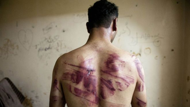 New Suits Against Those Who Committed Torture in Syria