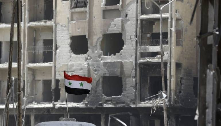 Eastern Ghouta: State Intelligence Arrests 50 People in Douma