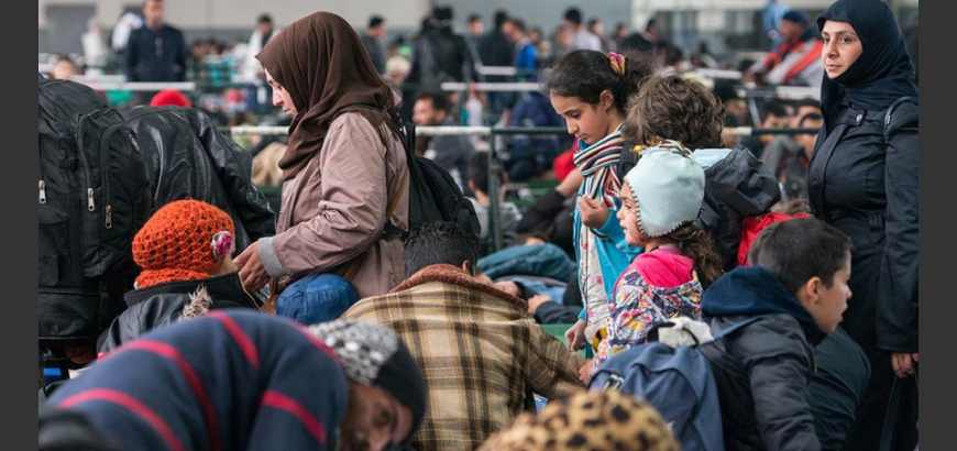 German Government Report Resolves the Dispute Over Deporting Syrians