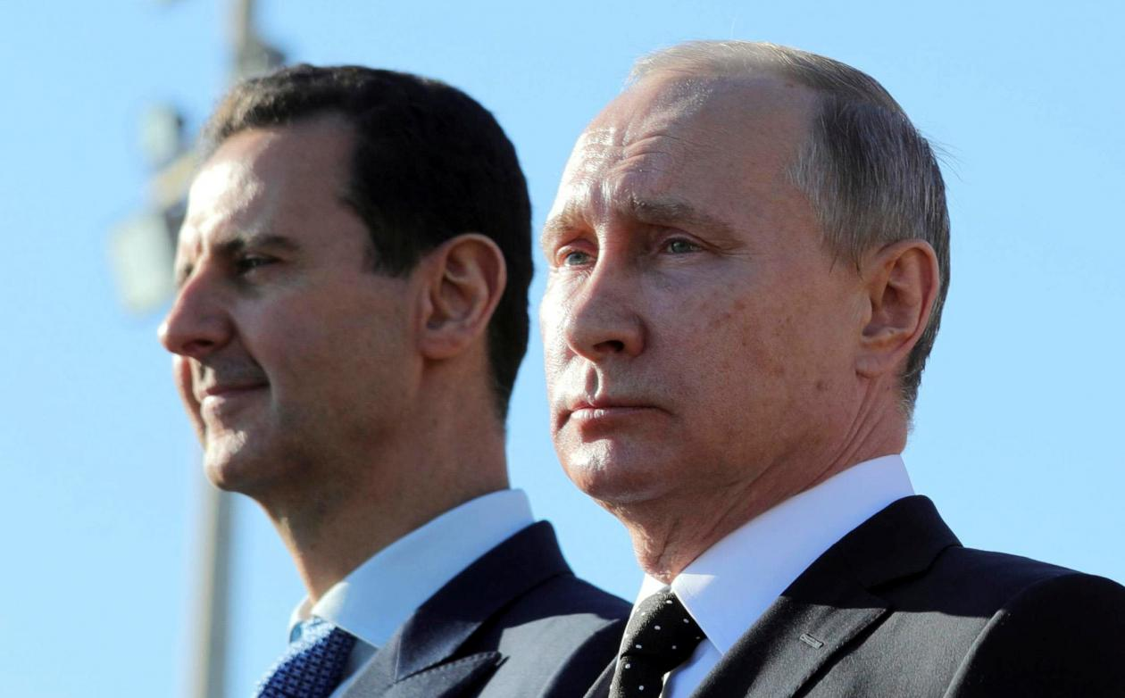 Does Russia Have Red Lines in Syria?
