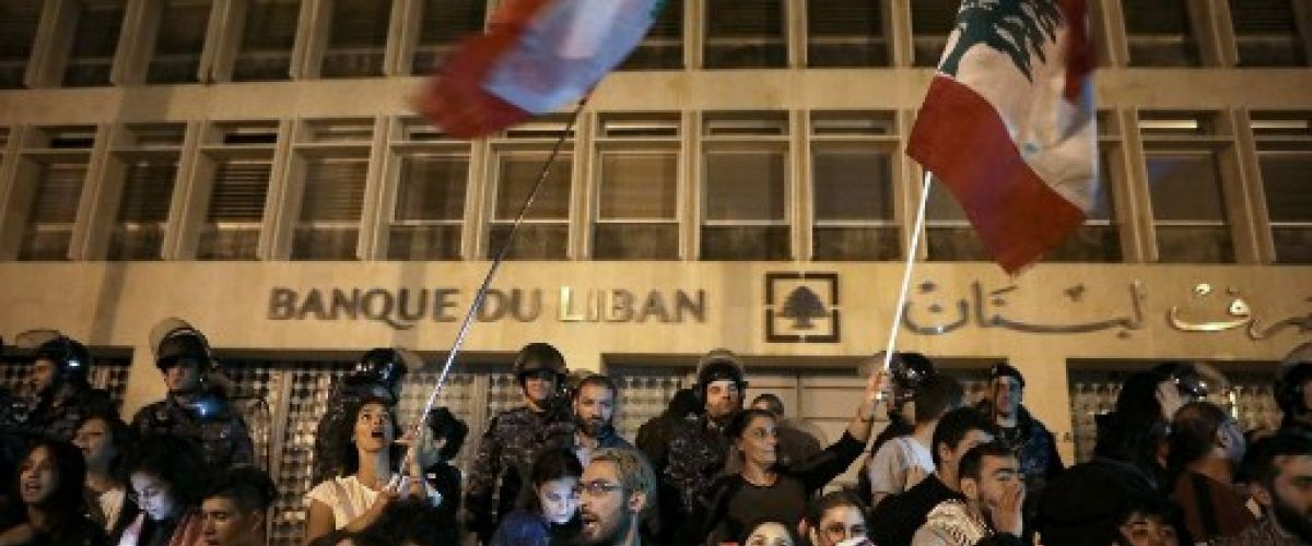 How is the Lebanese Crisis Affecting Syria?
