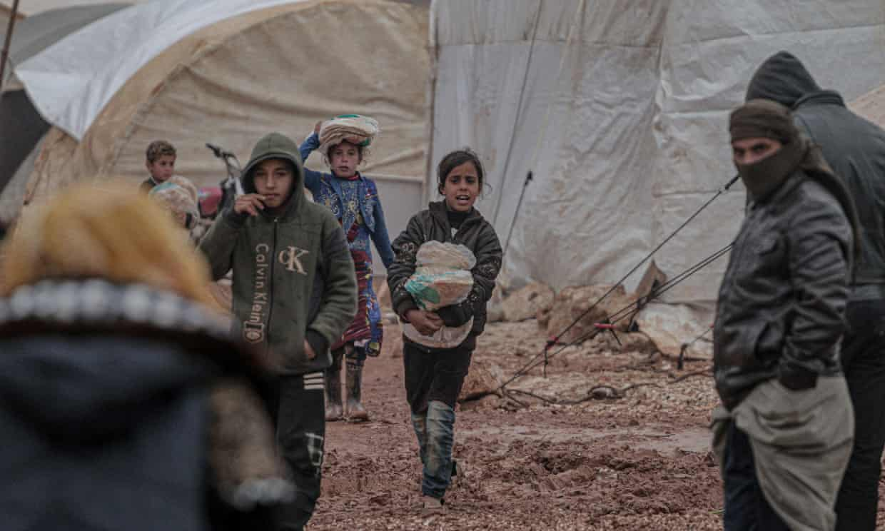 UK's attempt to resettle refugee children from Syria to be rejected