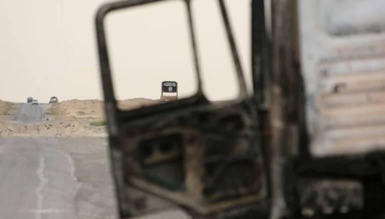 ISIS Kills 10 Regime Troops in Deir ez-Zor