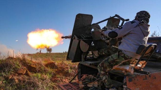 Brutal endgame in Idlib risks spilling over