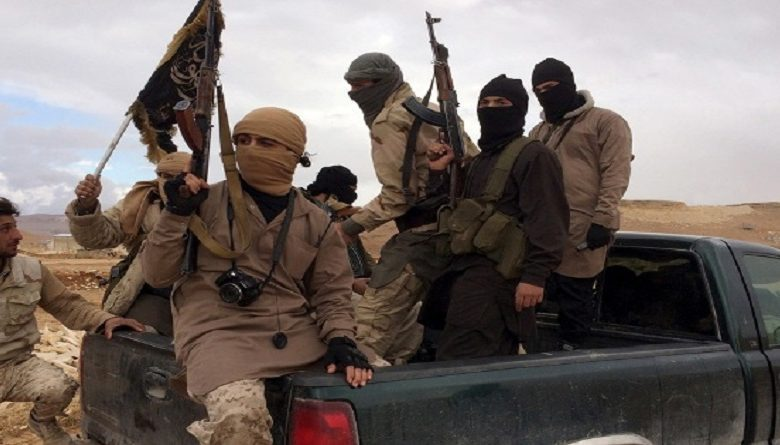 ISIS Returns and Imposes Taxes in Eastern Deir ez-Zor Countryside - The Syrian Observer