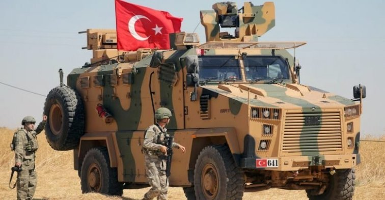 Expelling Turkish Forces Is the Syrian Government's Priority