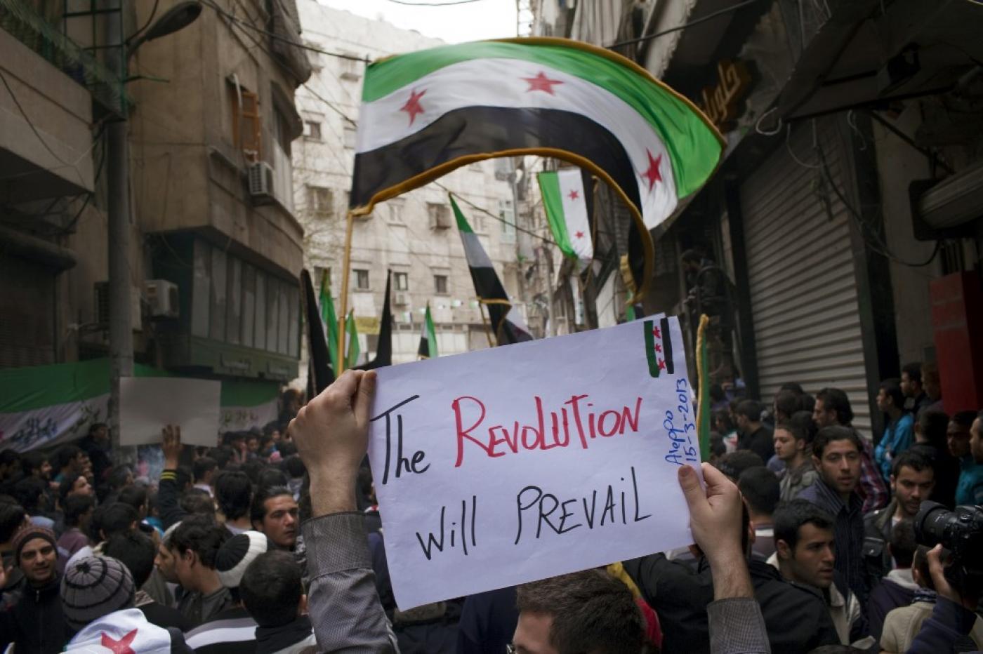 REVEALED: The British government's covert propaganda campaign in Syria