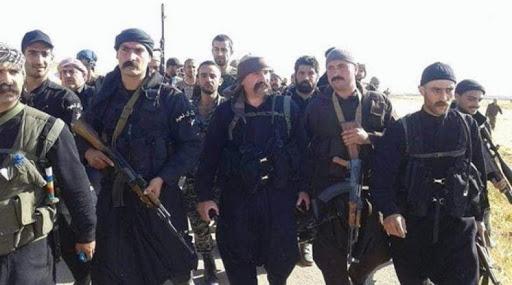 Two Hezbollah Militia Members Arrested in Suweida