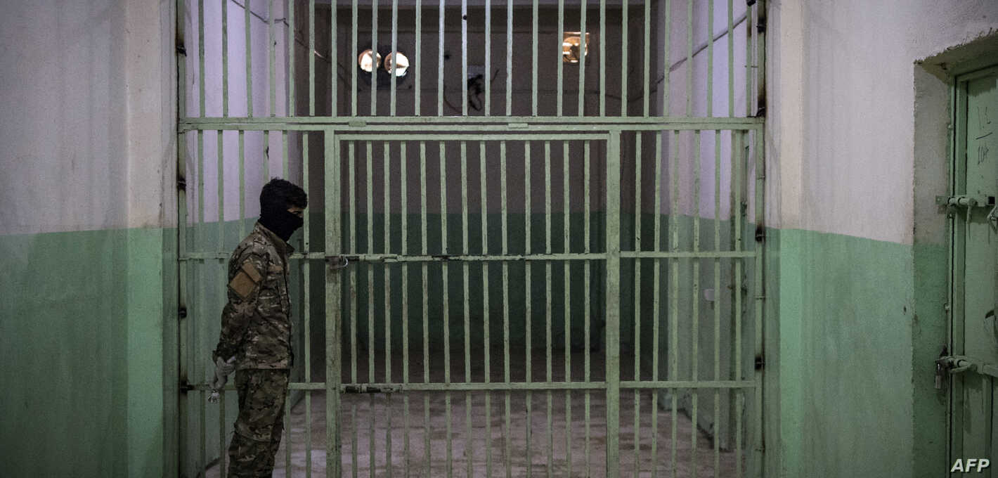 Calls Grow for Release of Political Prisoners in Syria Amid Coronavirus Outbreak