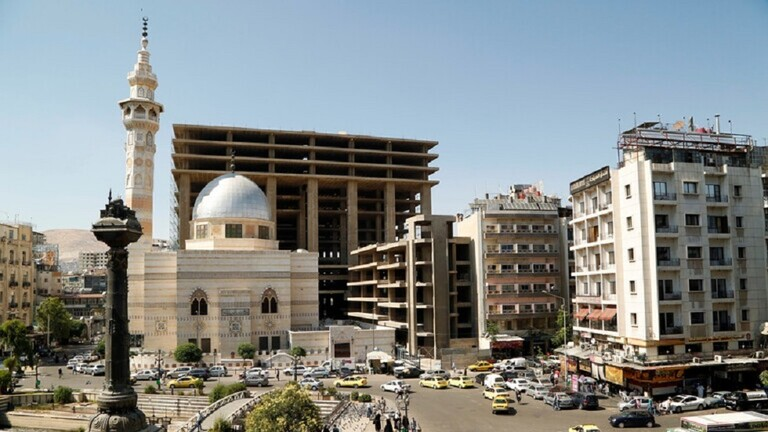 Syrian Govt. Isolates the Sayyidah Zainab Area, Takes Measures Against Coronavirus