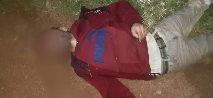 Air Force Intelligence Member Killed in Daraa