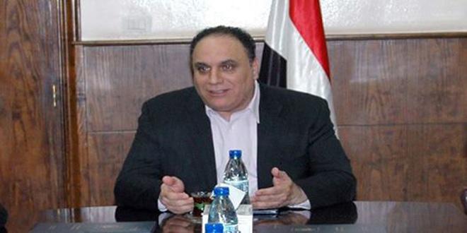 Who's Who: Talal Barazi
