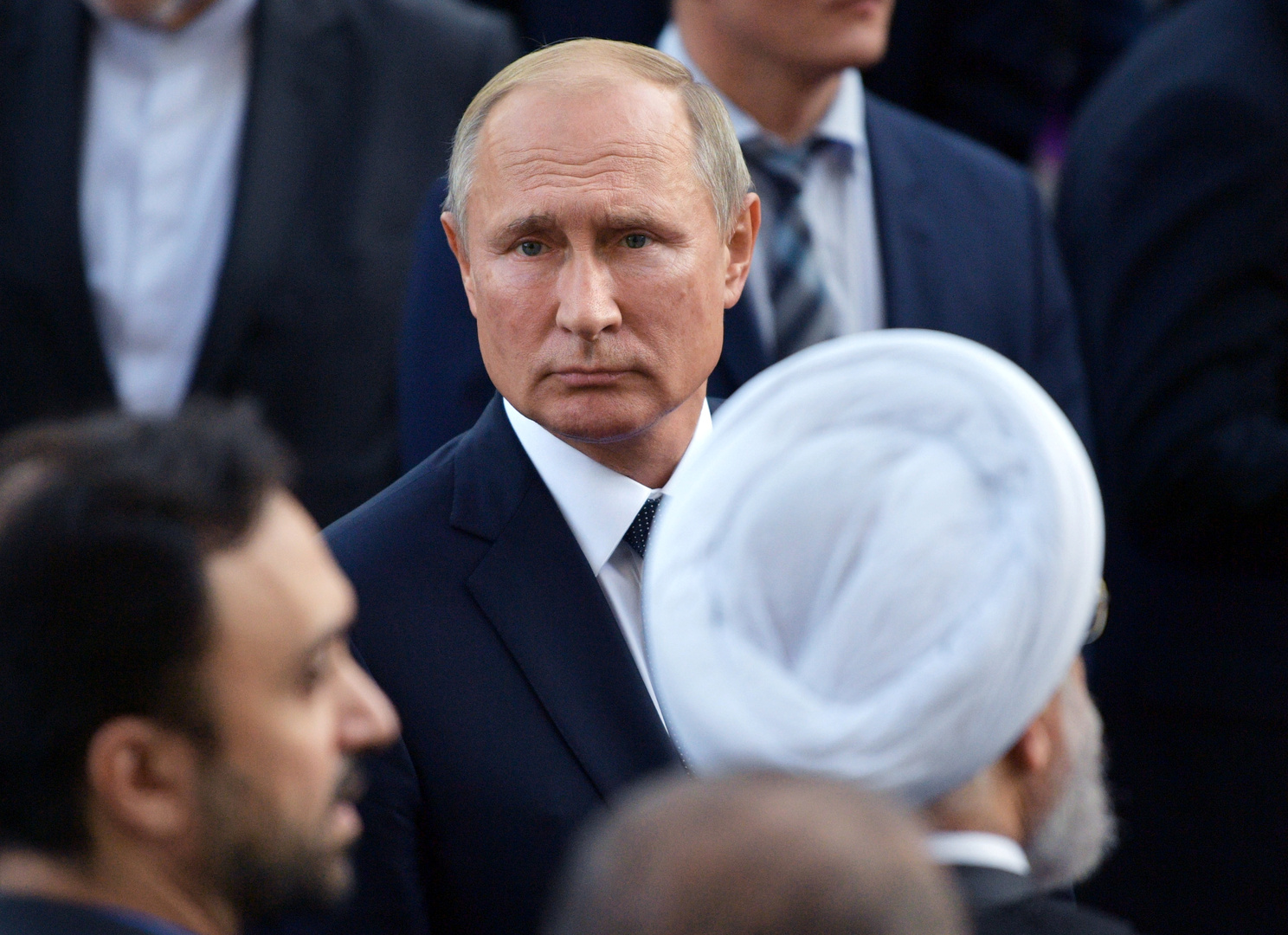 Why Has Putin Appointed a New Special Representative for Syria?