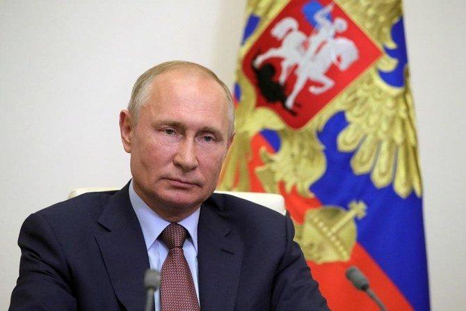Putin to hold Syria talks Wednesday with Turkey, Iran