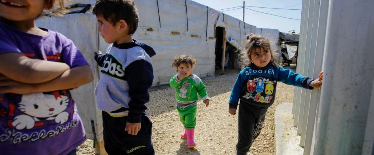 The bureaucratic ordeal of Syrian refugees born in Lebanon