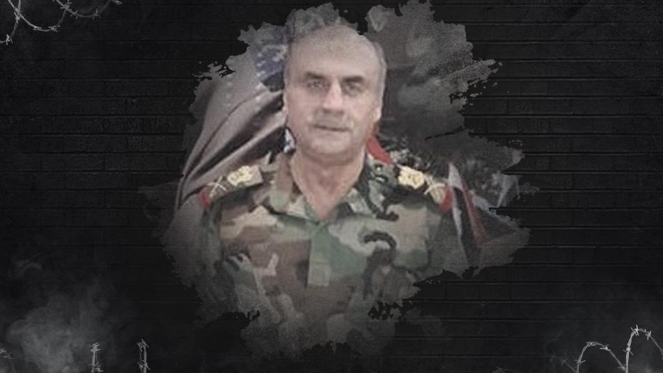 Maj. Gen. Rafiq Shehadeh Appointed as New Head of Bashar al-Assad's Office
