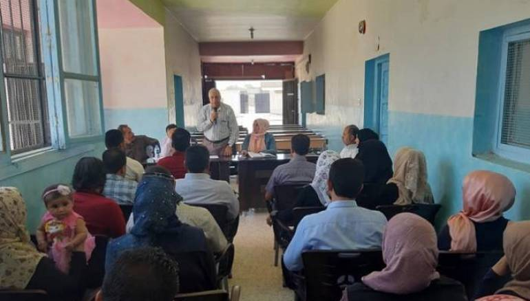 Deir ez-Zor: Teachers Refuse to Replace UNICEF Curricula With Kurdish Educational Program