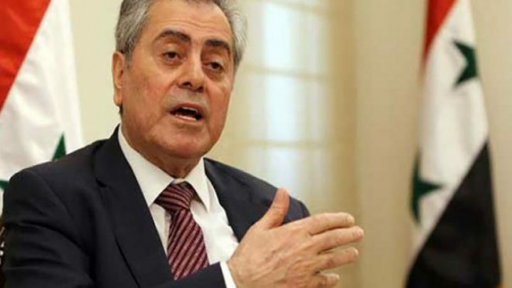 Syrian Regime Comments on the Rape of Syrian Chid in Lebanon