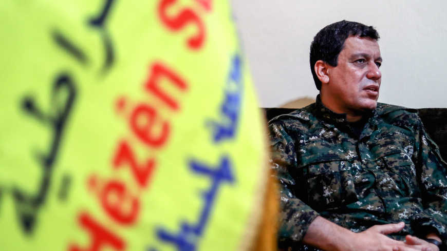 Can Syria's Kurds reel in Turkey with profits from American oil deal?